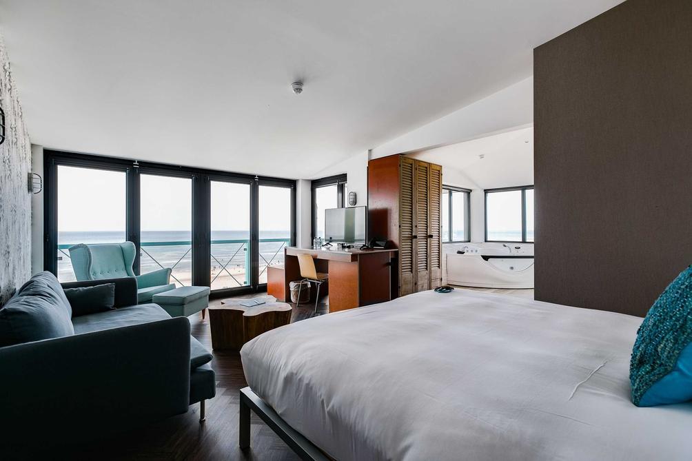 utiliteitsbouw - arbisoftimages-2996275-Beachhouse-Hotel-28-1-439356