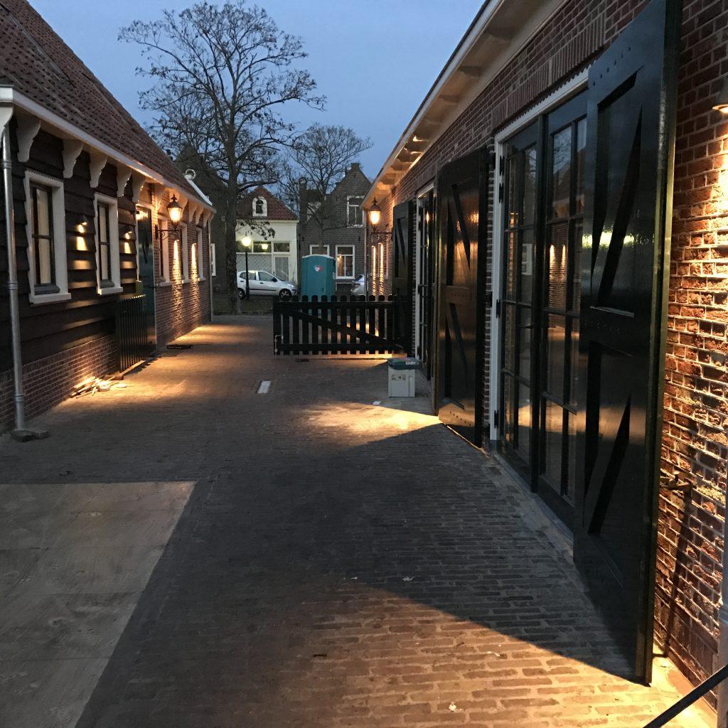 woningbouw - Villa in Edam (5)